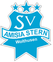 Fußballverein Amisia Wolthusen